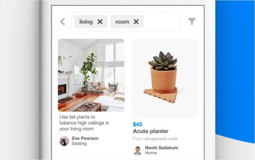 Social Commerce - Pinterest Buyable Pins
