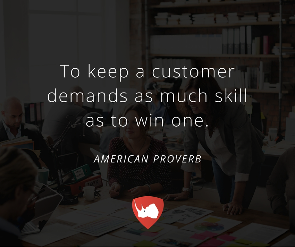 Customer Service Quote1