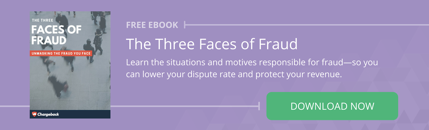 The Three Faces of Fraud Ebook - Download now