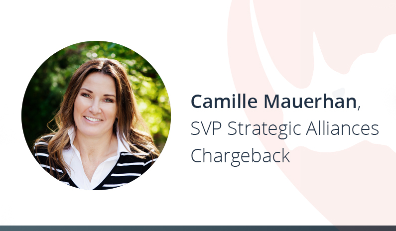 Camille Mauerhan SVP Strategic Alliances