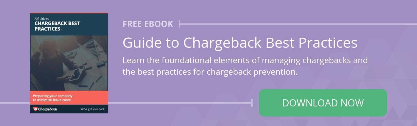 What is a Chargeback? | Chargeback