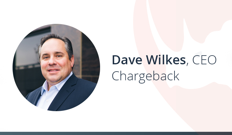 Dave Wilkes CEO