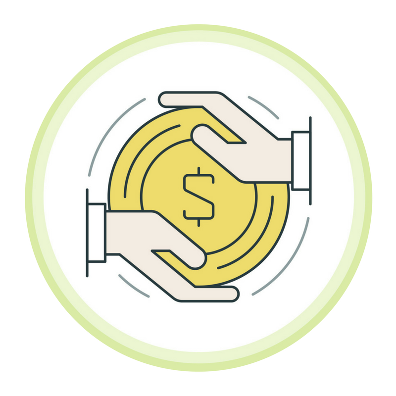 Earn commission referring customers to Chargeback
