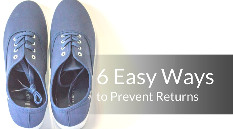 How to Prevent Returns and Recover Revenue