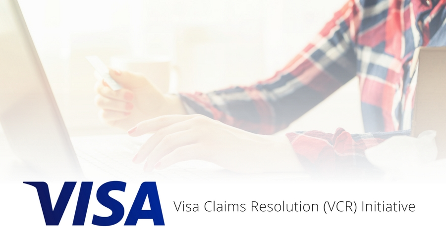 Visa Claims Resolution