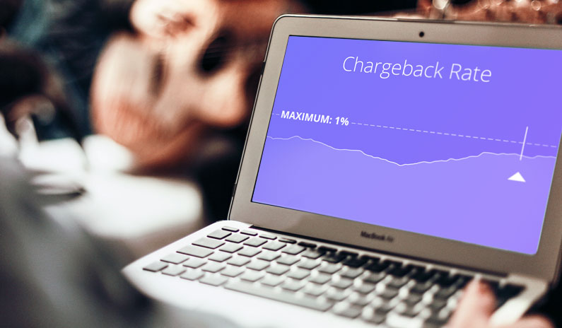 Chargeback Rate
