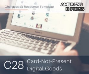chargeback-response-template-for-american-express-reason-code-c28-cnp-digital-goods