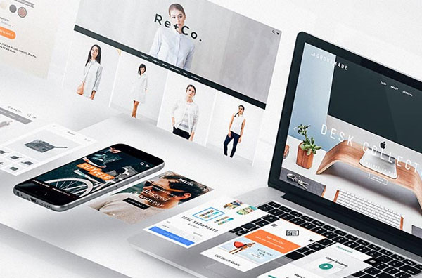 fashion-website-themes