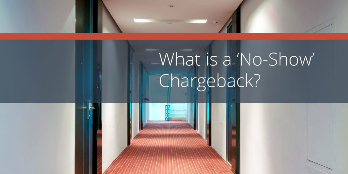 no show chargeback definition